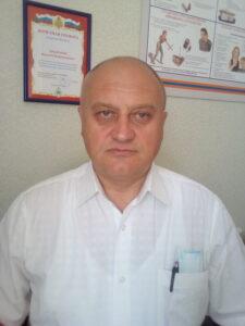 Брызгалин-председатель НСТ