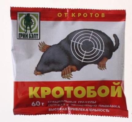 Препарат Кротобой